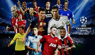 смотреть онлайн обзор лиги чемпионов от 10.12.2014