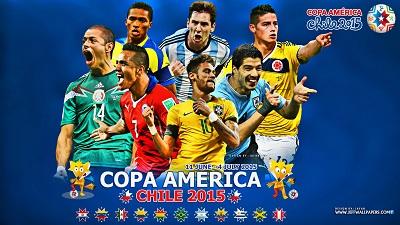 Кубок Америки 2015: обзор финала