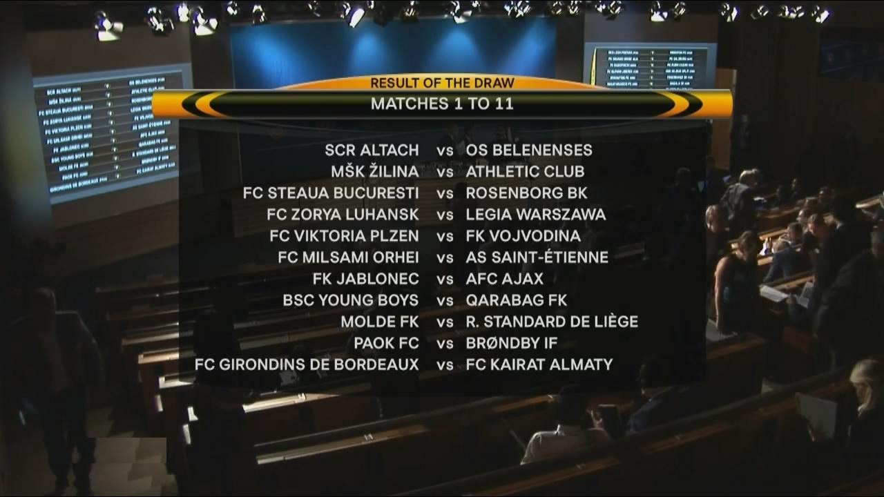 Лига европы плей офф результаты [PUNIQRANDLINE-(au-dating-names.txt) 62
