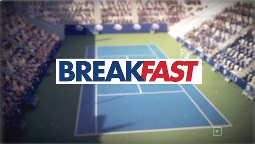 US Open 2015: Break Fast