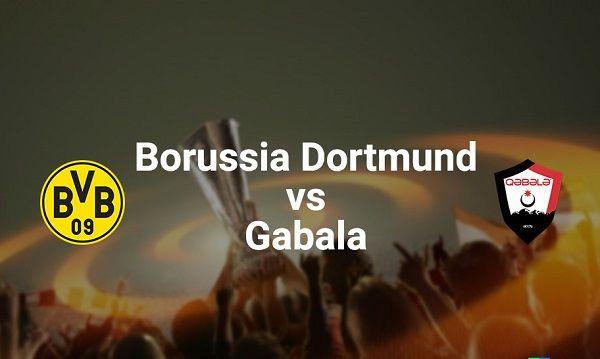 Габала боруссия д онлайн
