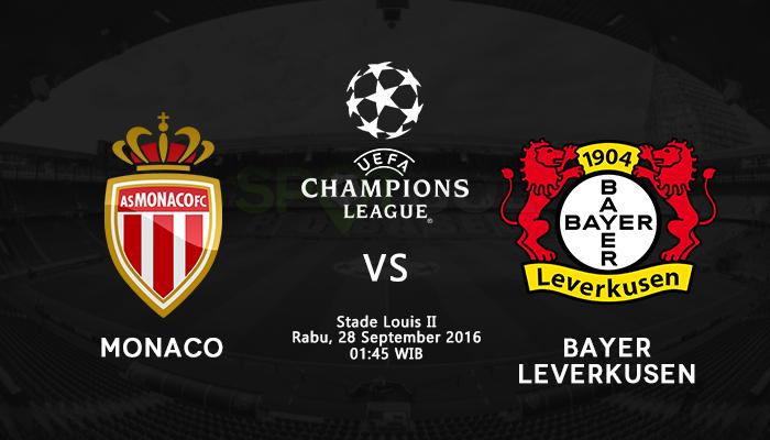 Смотреть онлайн футбол байер монако
