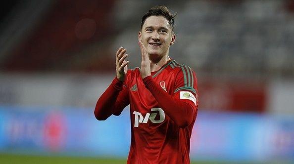 Агенты Ал. Миранчука просят у Локомотива около € 4 млн в качестве подъёмных