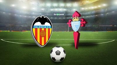 Видео обзор матча Сельта - Валенсия (06.11.2016)