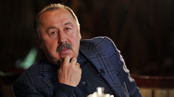 Газзаев: Чемпионат России неконкурентоспособен
