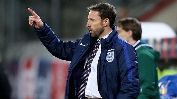 Саутгейт будет назначен тренером Англии на постоянной основе