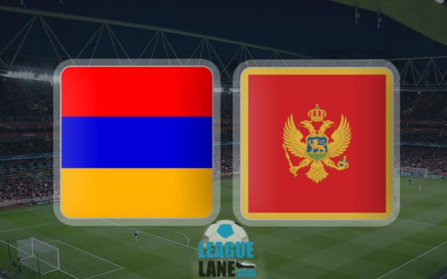 Видео обзор матча Армения – Черногория (11.11.2016)