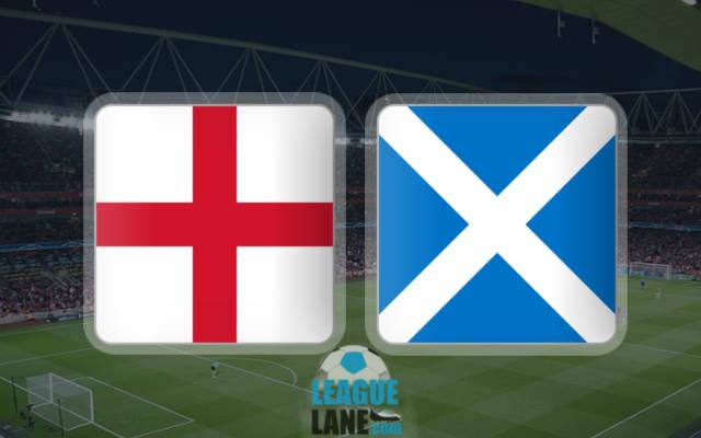 Видео обзор матча Англия – Шотландия (11.11.2016)