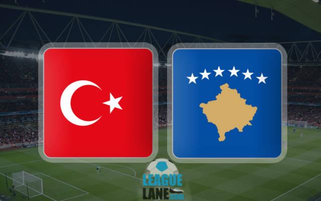 Видео обзор матча Турция - Koсово (12.11.2016)