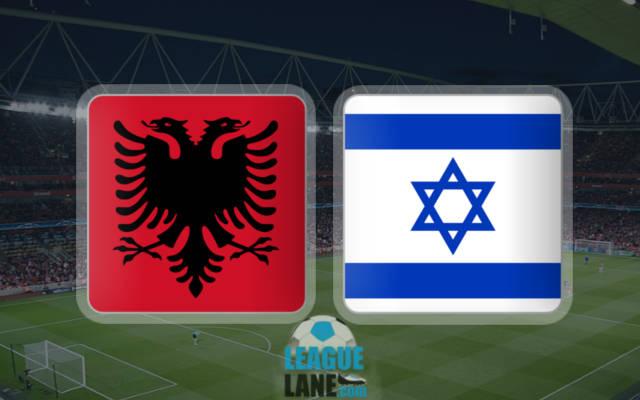 Видео обзор матча Албания - Израиль (12.11.2016)