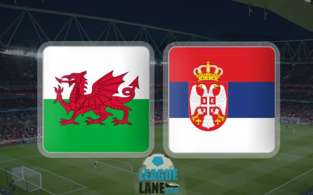 Видео обзор матча Уэльс - Сербия (12.11.2016)