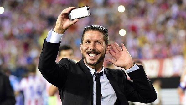 Интер готов заплатить Атлетико 50 млн евро за Симеоне