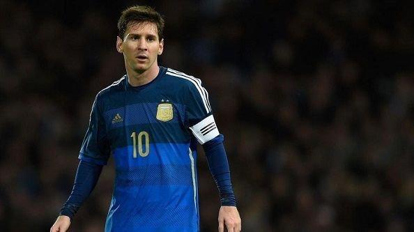 Месси выплатил зарплату охранникам сборной Аргентины вместо федерации футбола