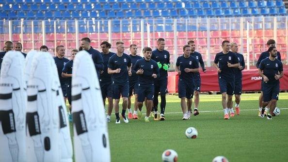 Футболисты Мордовии пишут письмо Путину в связи с долгами клуба