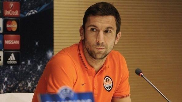 Срна согласовал условия контракта с Барселоной