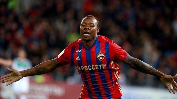 Брюгге ведёт переговоры с ЦСКА по трансферу Страндберга