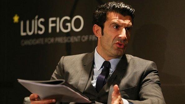 Фигу ограбили более чем на полмиллиона евро