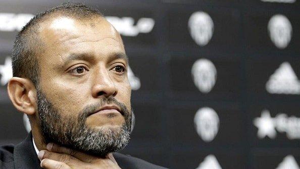 Нуну Эшпириту Санту может быть уволен из Порту