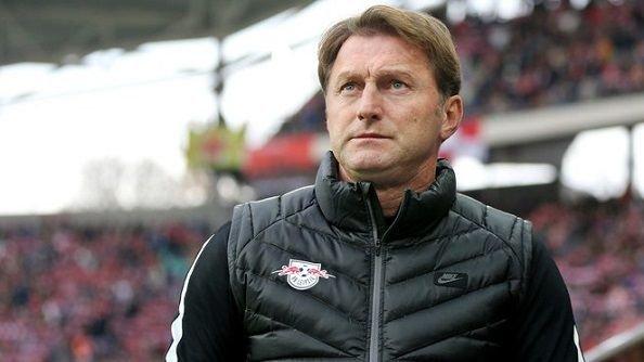 Наставник РБ Лейпциг подтвердил интерес Арсенала к нему