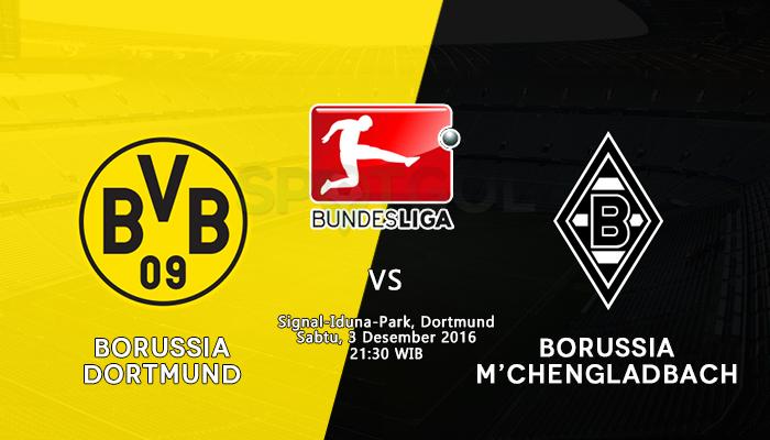 Смотреть матч боруссия дортмунд боруссия менхенгладбах
