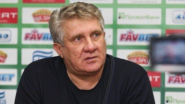 Бывший главный тренер Кубани может возглавить Нант