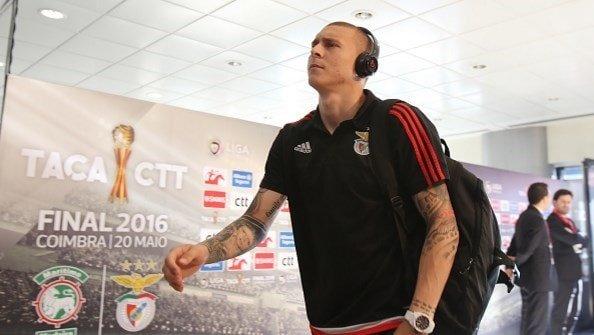 Линделёф станет игроком МЮ в январе 2017 года