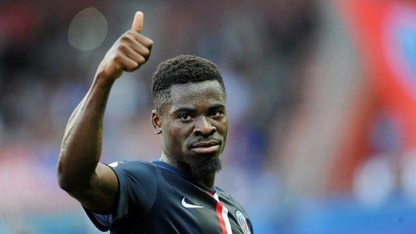 L'Equipe: Милан нацелился на Орье