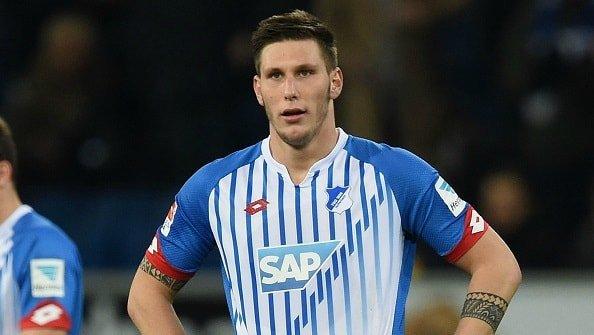 Бавария опередила Челси в борьбе за Зюле