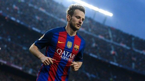 Ракитич может покинуть Барселону летом