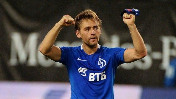 Динамо летом намерено выкупить Панченко у ЦСКА