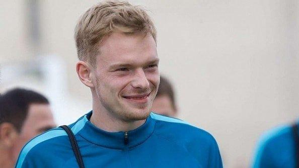 Ростов ведёт переговоры с Зенитом по переходу Могилевца