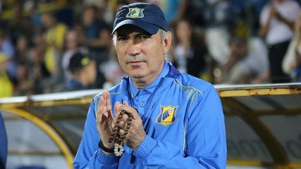 По окончании сезона Бердыев может возглавить Локомотив
