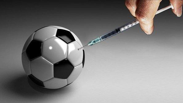 У 13 футболистов АПЛ положительные допинг-тесты на наркотики