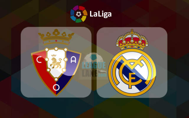 Осасуна – Реал Мадрид   Испанская Примера 2016/17   22-й тур   Обзор матча