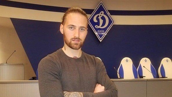 Динамо подписало Тамаша Кадара