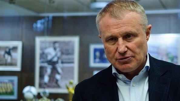 Kicker сообщил о блокировке счетов Игоря и Григория Суркисов