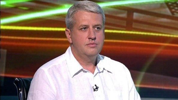 Сухина подтвердил, что станет начальником Локомотива