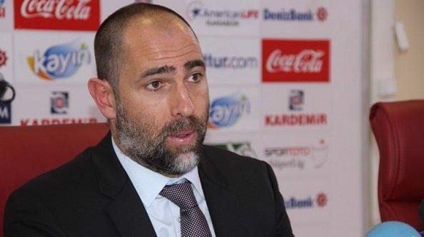 Тудор может стать новым тренером Галатасарая