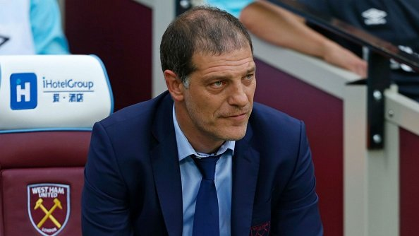 Вест Хэм предложит Биличу новый контракт