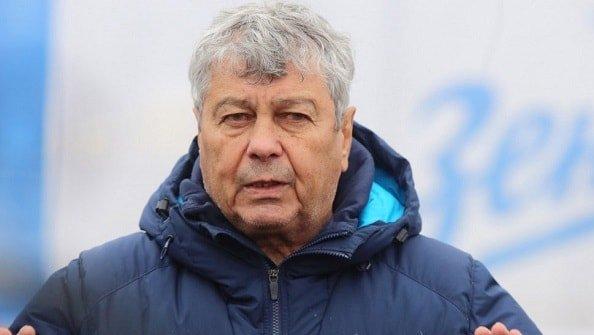 Зенит может отправить Луческу в отставку
