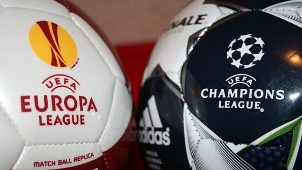 Российские клубы в еврокубках заработали 40,5 млн евро