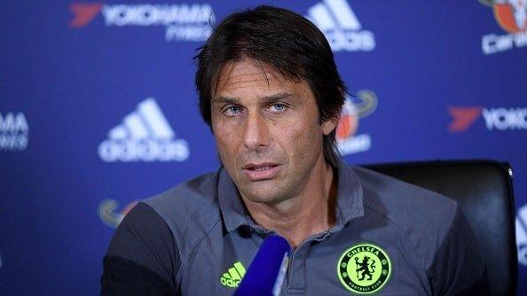 Интер предложит выгодный контракт Конте