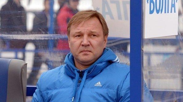 Хацкевич или Калитвинцев могут возглавить Динамо К