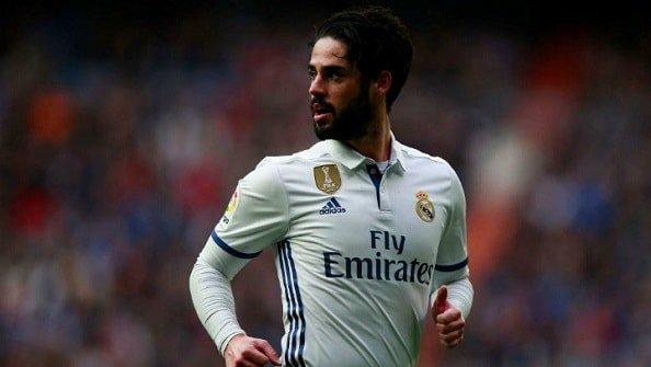 Реал предложил Иско новый контракт