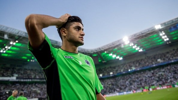 Махмуд Дауд перейдёт в Боруссию Д летом