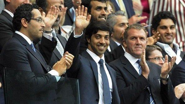 Владельцы Ман Сити купят уругвайский Атлетико Торке