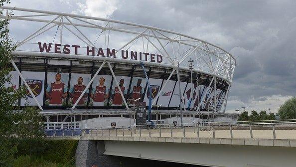 Челси может переехать на Олимпийский стадион