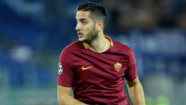 Интер согласился выкупить Маноласа у Ромы за € 43 млн