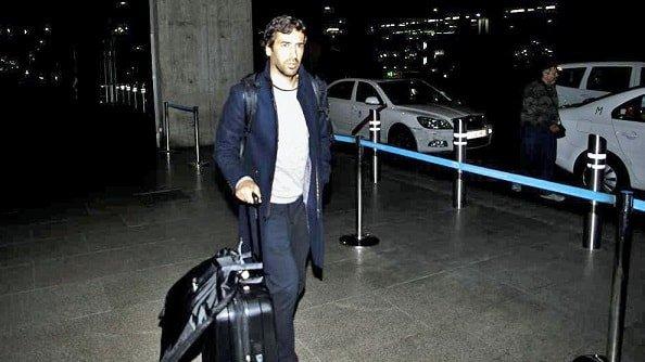 Рауль прилетел в Мадрид, чтобы подписать контракт с Реалом