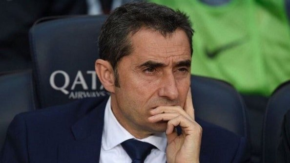 Арсенал контактировал с наставником Атлетика